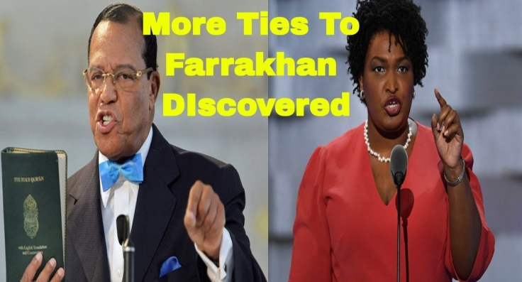 ABRAMS AND FARRAKHAN