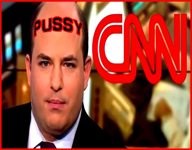 CNN PUSSY