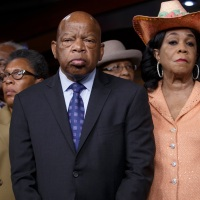 WHERE IS THE FECKLESS CONGRESSIONAL BLACK CAUCUS AS AMERICA BURNS?
