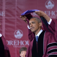 A MOREHOUSE DEGREE IS WORTHLESS... DID YOU LEGITIMATELY BUST YOUR ASS?