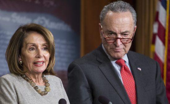 FECKLESS DEMOCRATS