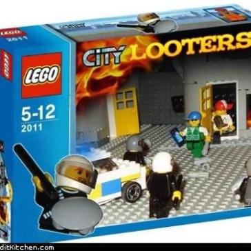 FUCK LEGO3