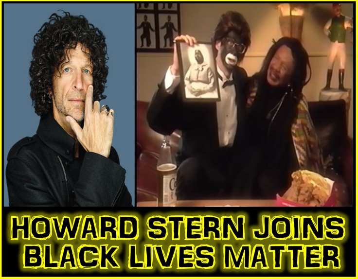 STERN JOIN BLM
