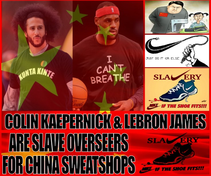 CHINA OVERSEERS