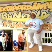 F%CK Toran Grays of Extraordinary Banana Pudding for Disrespecting The La Mesa Police Department...