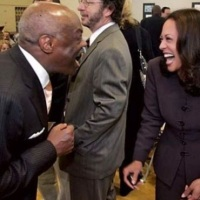 KAMALA HARRIS: WE THE PEOPLE HAVE A FEW QUESTIONS...
