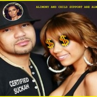 SUCKAH ASS DJ ENVY CHEATED ON HIS WIFE WITH ERICA…