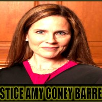 CONGRATULATIONS JUSTICE AMY CONEY BARRITT...