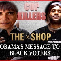 OSAMA-OBAMALA FAILS BLACK HISTORY 101... HOW LONG SHOULD BLACK PEOPLE REMAIN ON THE DEMOCRAT PLANTATION?